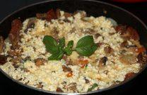 Пошаговый рецепт картофельной запеканки на сковороде – готовим вкуснятину на скорую руку