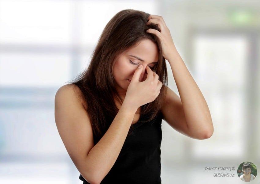 недостаток витамина к симптомы
