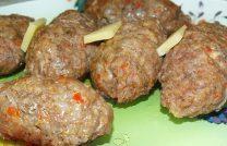Готовим настоящий люля-кебаб из свинины в домашних условиях в духовке