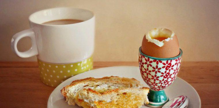 3 причины, почему ни в коем случае нельзя пропускать завтрак