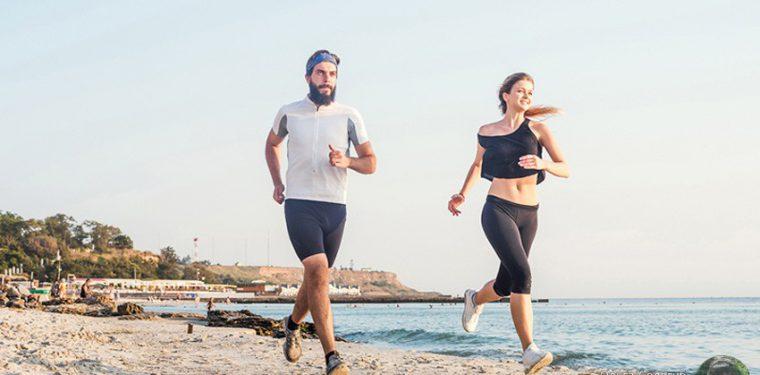 Почему нельзя забрасывать тренировки даже во время летнего отпуска