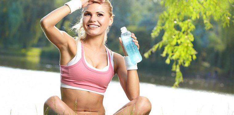 5 простых упражнений, которые улучшат ваше самочувствие