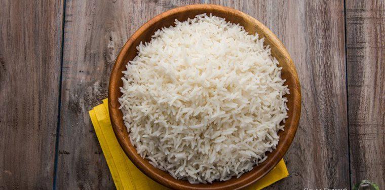 Как сократить калорийность риса – одна маленькая хитрость