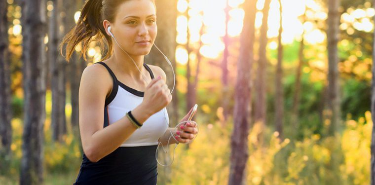 8 полезных привычек для тех, кто заботится о своем здоровье