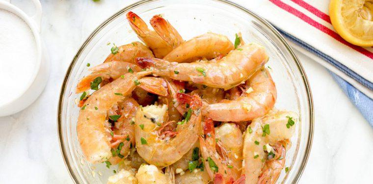 5 лучших способов как сделать креветки в маринаде для готовки на огне + оригинальные рецепты салатов с маринованными креветками