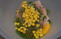 Запекаем в духовке фаршированные кабачки с курицей – пошаговый рецепт с фото