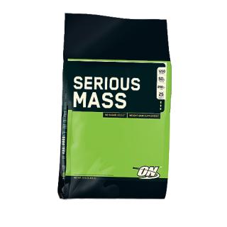 Гейнер Optimum Serious Mass (5455 гр)