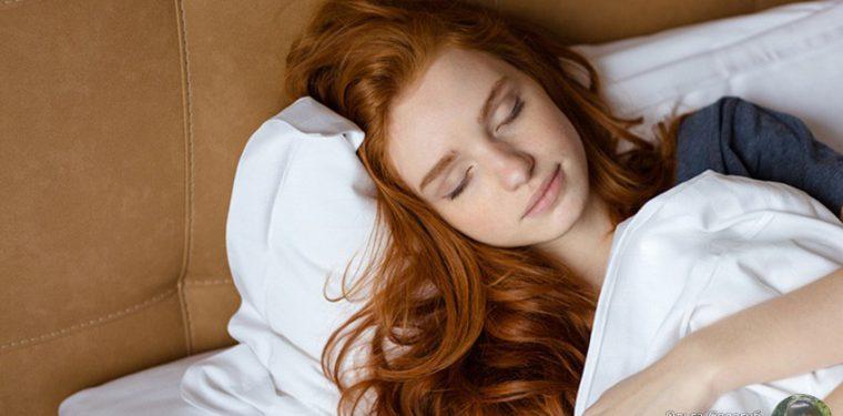 Здоровый сон – хороший помощник в борьбе с лишним весом