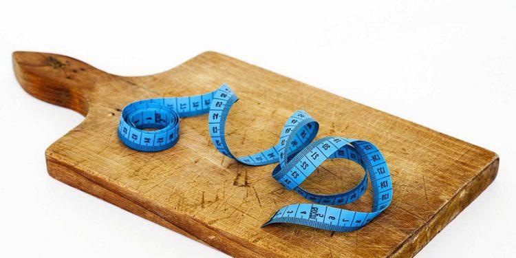Почему не следует садиться на слишком жесткую низкокалорийную диету