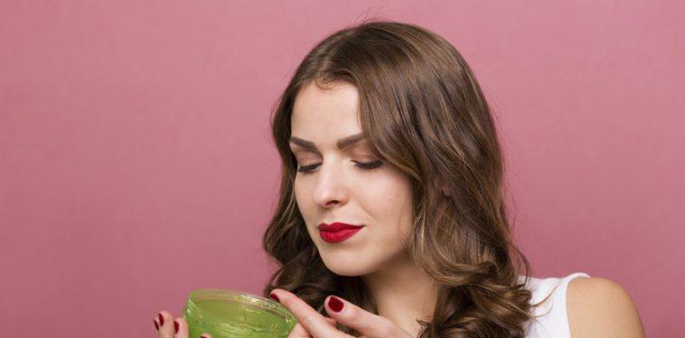 Экспресс-красота в домашних условиях: натуральная освежающая маска для лица