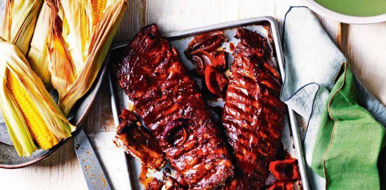 Простые рецепты маринада для вкусных ребрышек из свинины