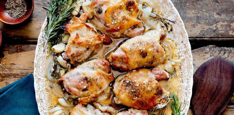 4 рецепта как мариновать куриные бедрышки для получения обалденно вкусного блюда
