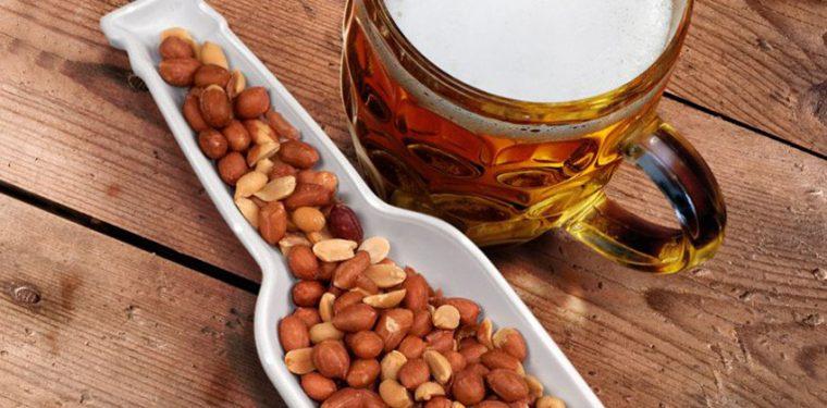 Как пожарить арахис в микроволновке – готовим перекус с любимыми специями