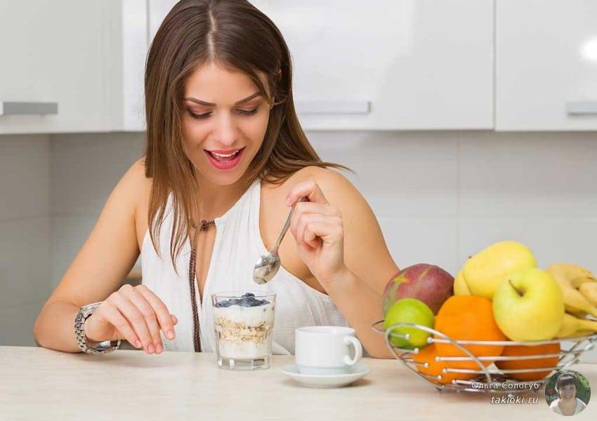Низкоуглеводная диета при диабете первые шаги