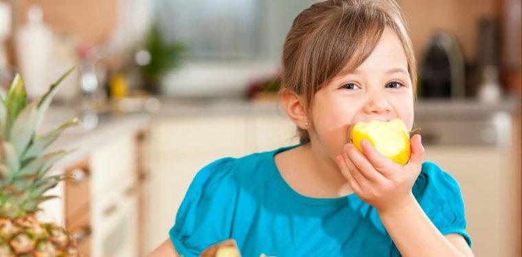 Медленное поедание пищи – ключ к стройности и здоровью