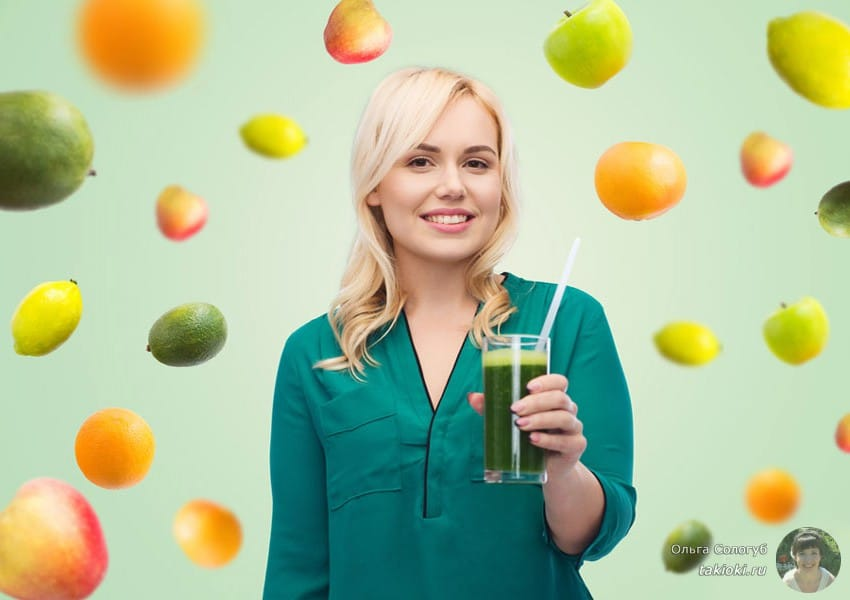 в каких фруктах больше всего витамина с и для чего он нужен
