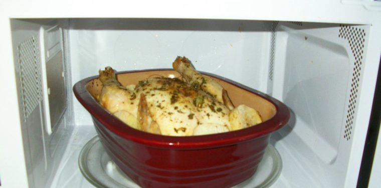 Все секреты как приготовить курицу в микроволновке + 6 проверенных рецептов