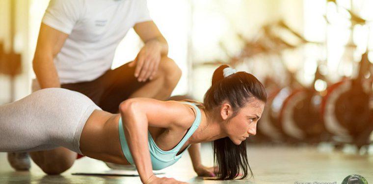 Как обрести привычку ежедневно заниматься физическими упражнениями