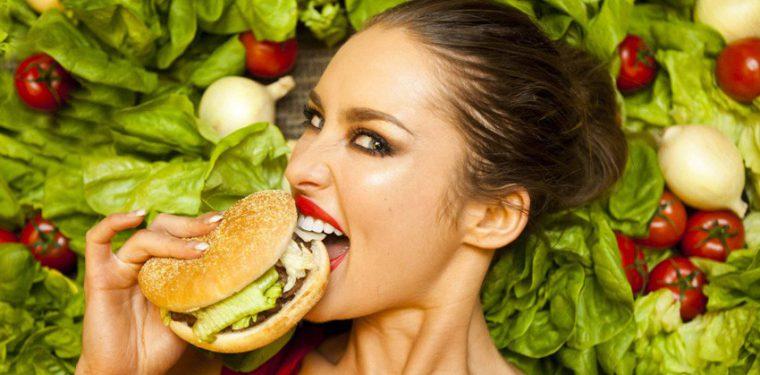 Почему так важно следить за тем, что вы ежедневно кушаете