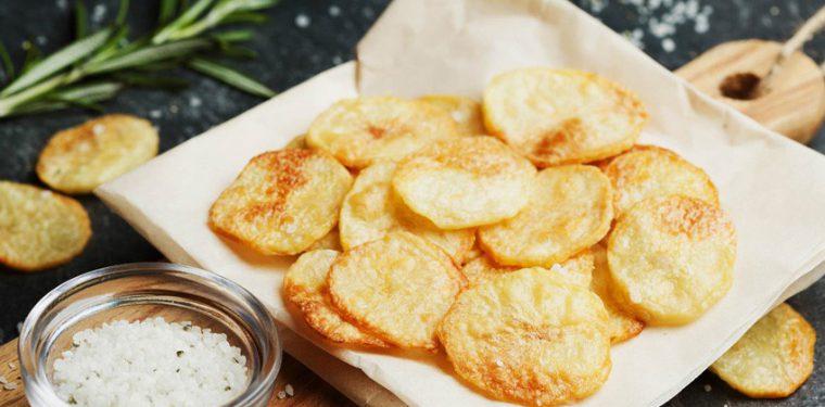 7 рецептов как сделать вкусные чипсы в микроволновке + дополнительные советы