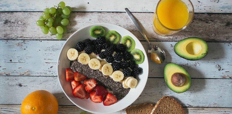 8 лучших советов по питанию, которые на самом деле работают