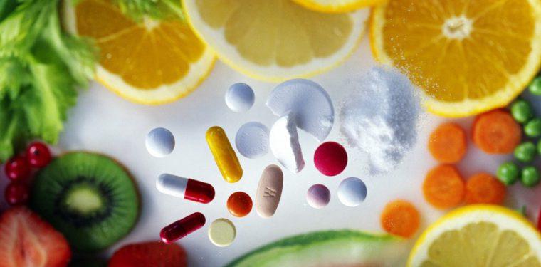 Витамин B4 (Холин) – что это такое и в каких продуктах его содержится больше