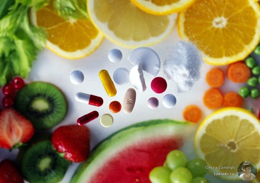 витамин B4 что это такое