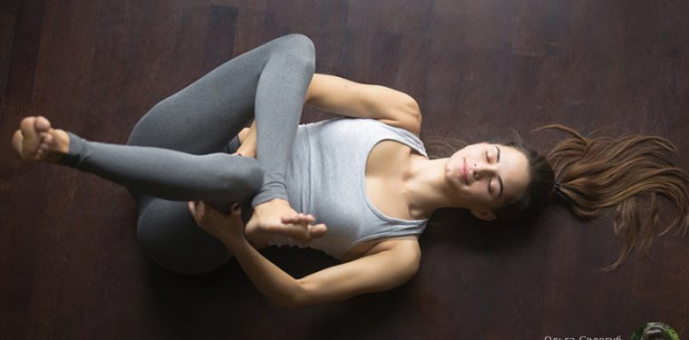 7 полезных упражнений на растяжку нижней части тела