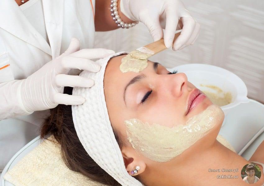 лучшие желатиновые лифтинг-маски для упругости кожи после 30