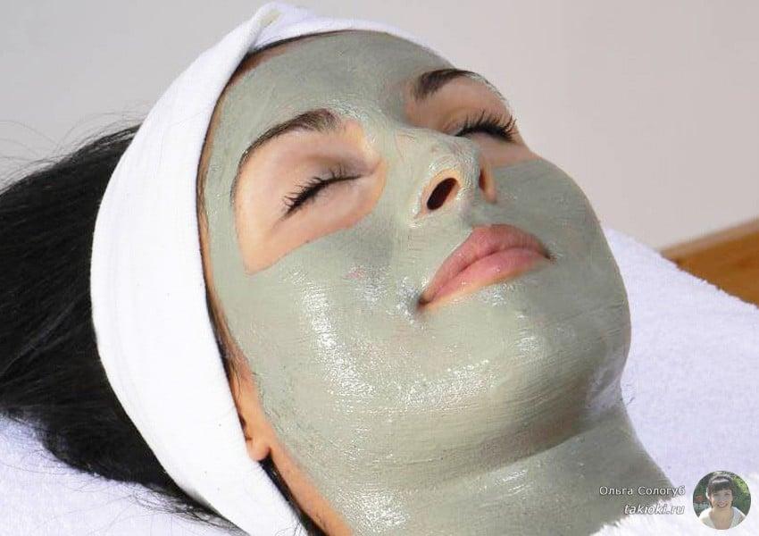 отбеливающие маски с геркулесом с хурмой с крахмалом с медом и с желтком отзывы