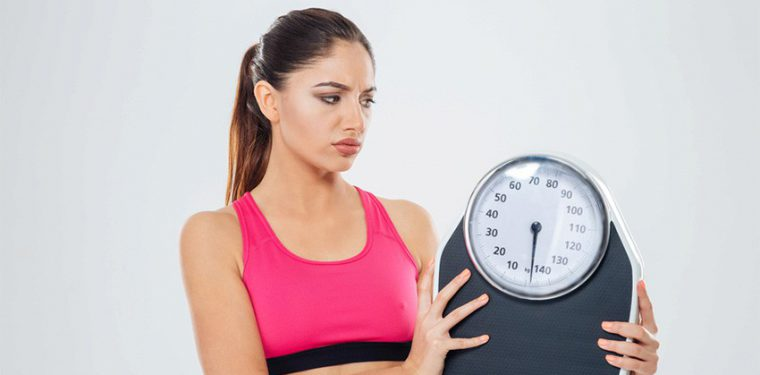Несколько советов, как можно похудеть на 4 килограмма всего за одну неделю