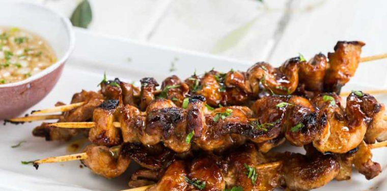 Как сделать маринад для мягкого шашлыка из свинины – 15 оригинальных вариантов
