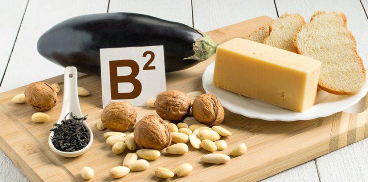 Для чего нужен витамин B2 (рибофлавин) – в каких продуктах содержится и инструкция по его применению
