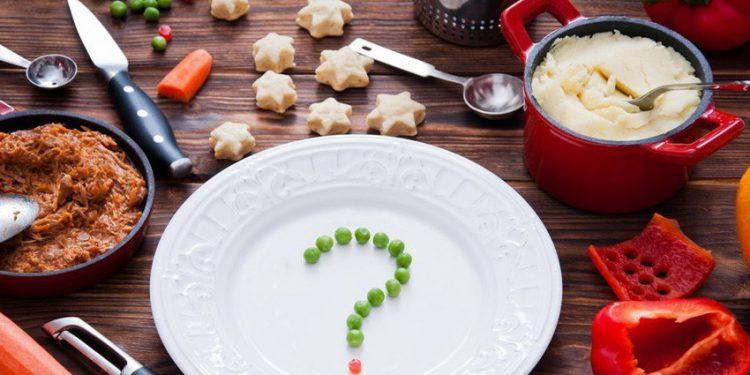 Список продуктов какие можно и нужно есть при похудении и на диете