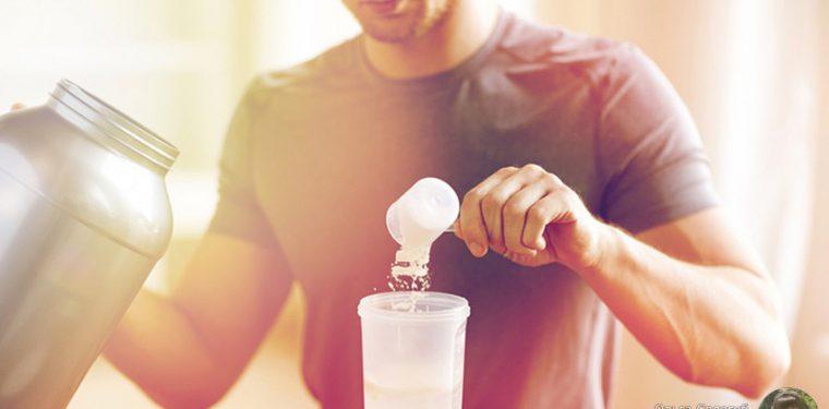 Все виды протеиновых смесей и помощь в выборе подходящей именно вам