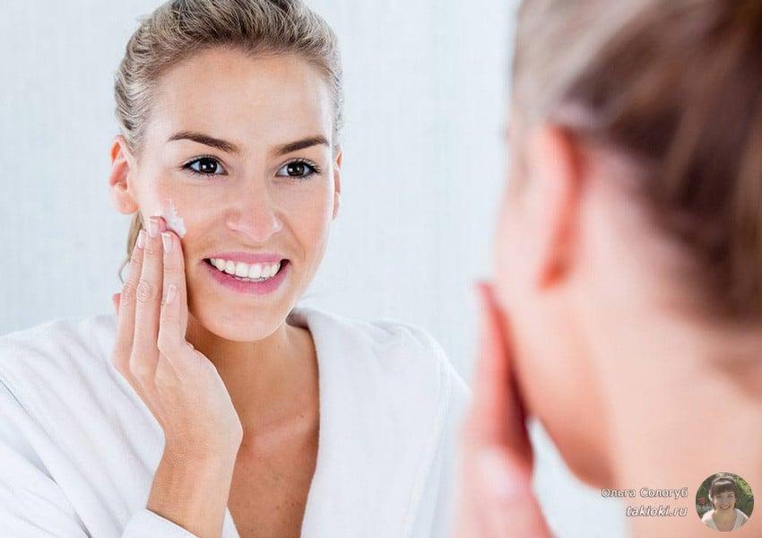 применение аскорбиновой кислоты в порошке в косметике и в косметологии