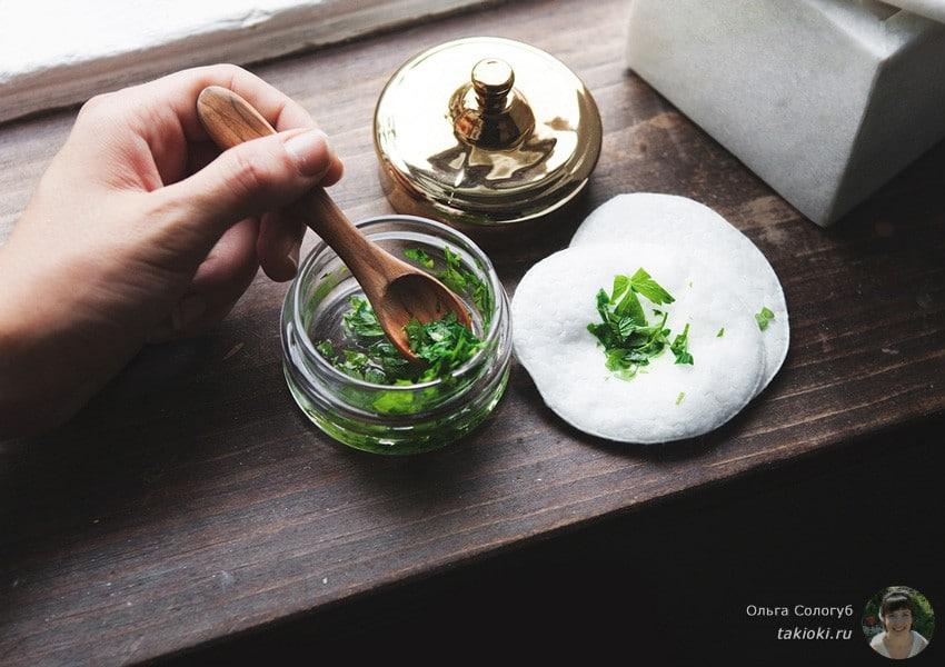 увлажняющая маска с лимоном для жирной кожи рецепт