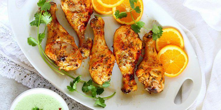 5 рецептов как сделать маринад для голени курицы + дополнительные рекомендации