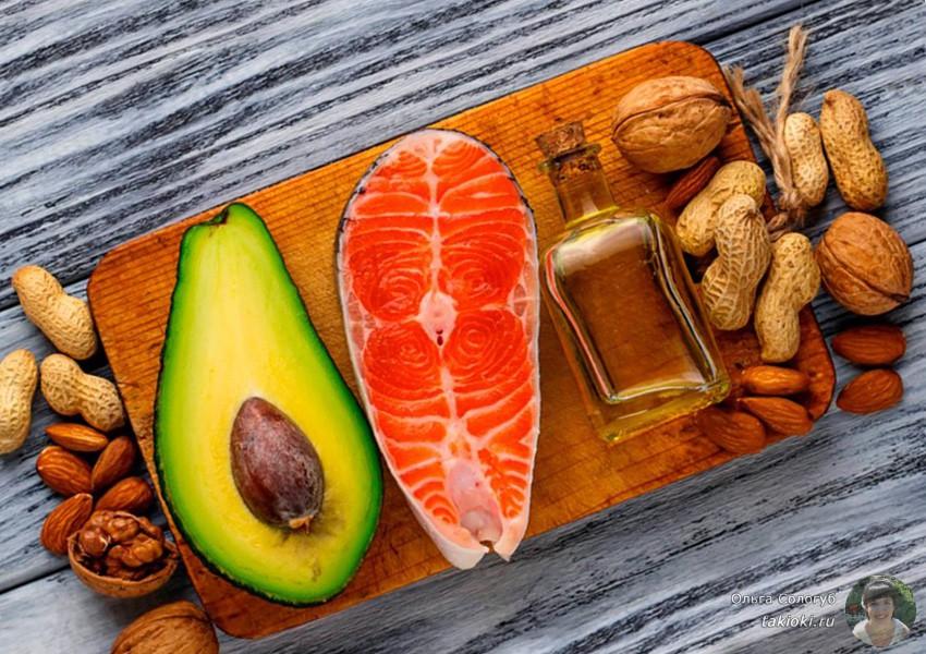 какие низкокалорийные блюда употреблять во время диеты