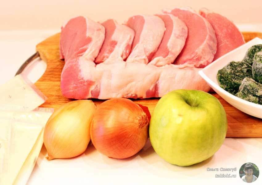Как правильно и сколько мариновать свиную шею в майонезе с уксусом и луком