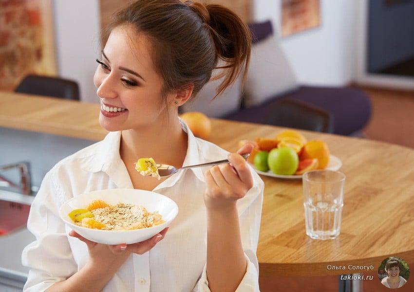 продукты для похудения живота фото
