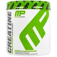 MusclePharm, Креатин, 0,661 фунта (300 г)