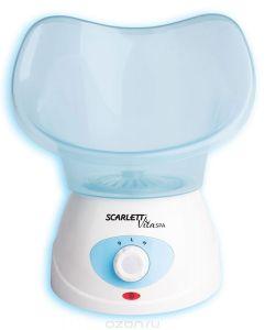 Scarlett SC-CA300S01, Blue прибор по уходу за лицом