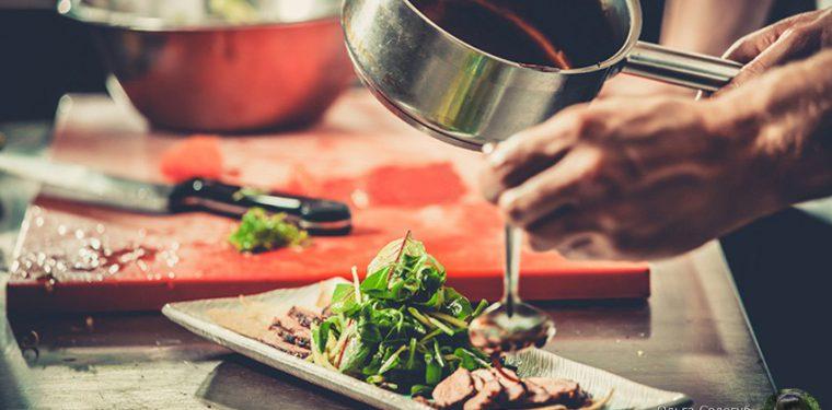 10 кулинарных уловок, которые сделают вашу диету вкусной