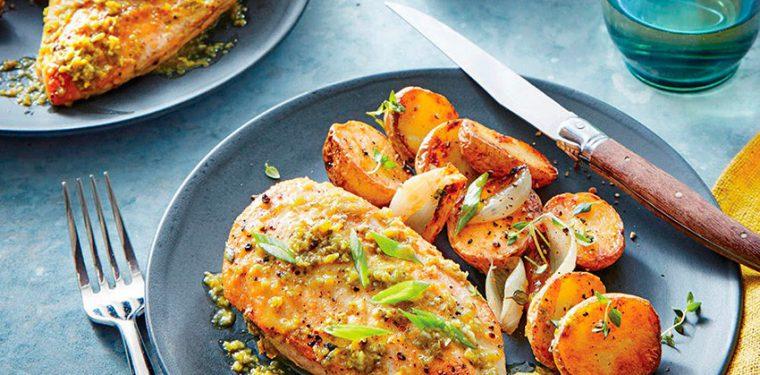 Как правильно приготовить маринад для куриных грудок – 6 подробных рецептов