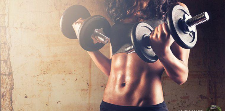 6 причин, почему силовая тренировка полезна для женщин