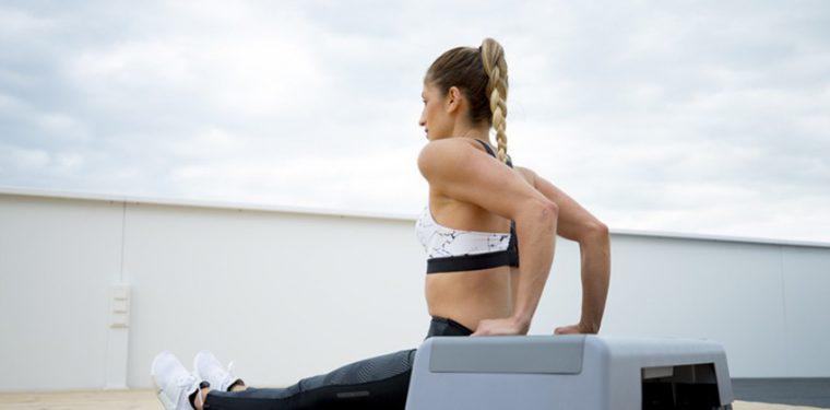 10 замечательных упражнений, позволяющих держать руки в тонусе
