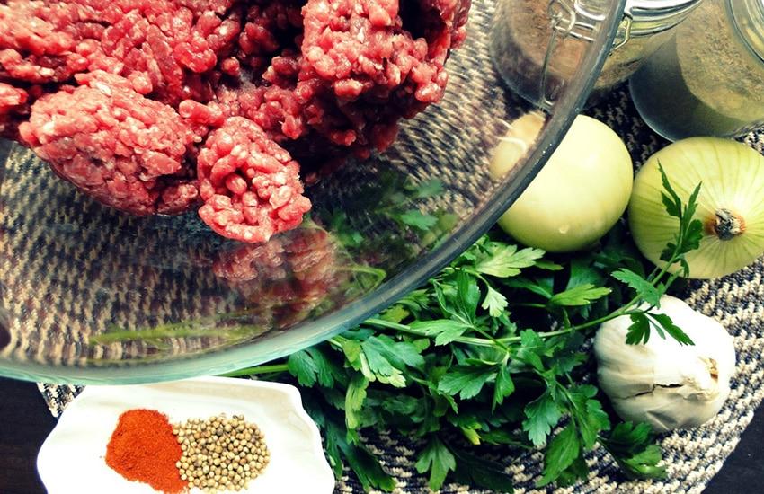 Люля-кебаб в духовке на шпажках советы по приготовлению