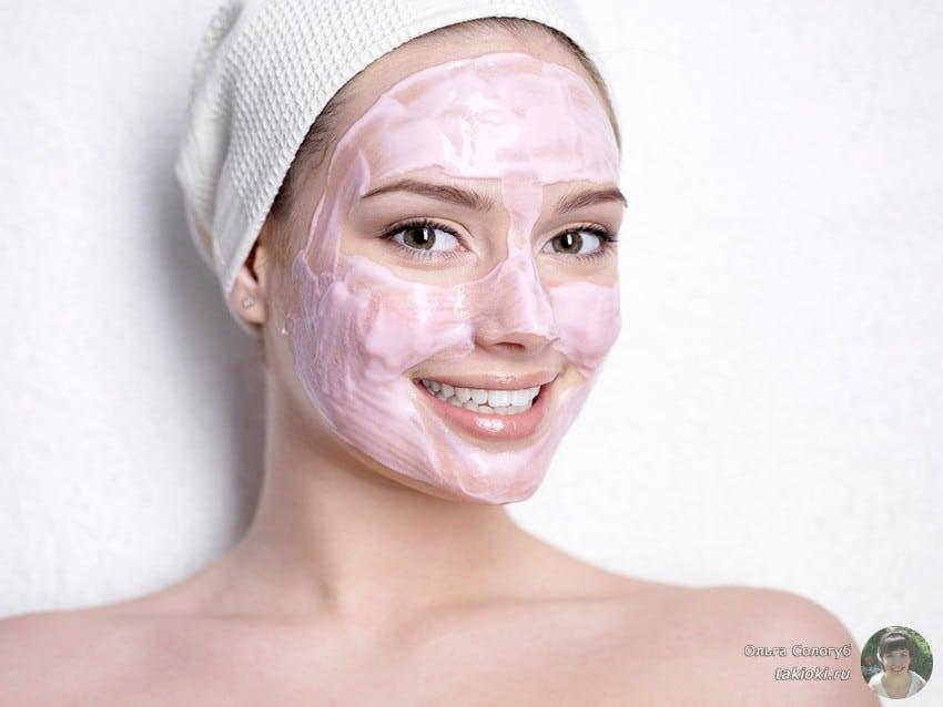 Успокаивающая и увлажняющая маски от виши способы применения