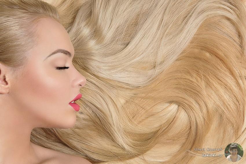 Как использовать витамин е для кончиков волос